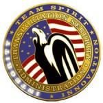 TSA Icon